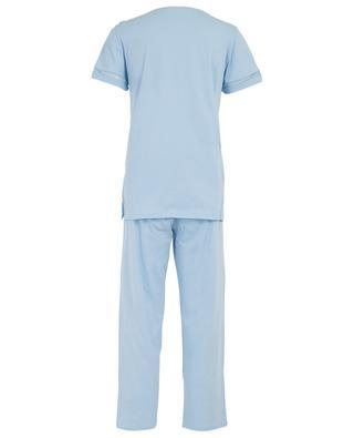 Pyjama aus Baumwolle Hanaé LAURENCE TAVERNIER