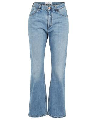 Upstate high-rise straight fit jeans VICTORIA BY VICTORIA BECKHAM