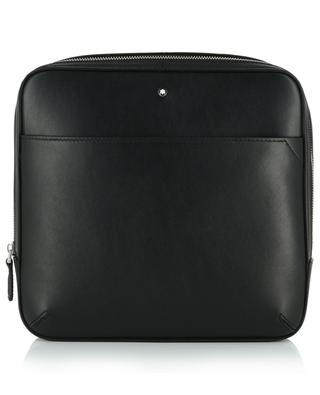 Meisterstück Urban Reporter leather messenger bag MONTBLANC