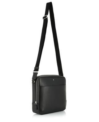 Meisterstück Urban Reporter leather messenger bag MONTBLANC