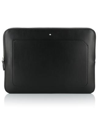 Serviette pour ordinateur portable en cuir Meisterstück Urban MONTBLANC