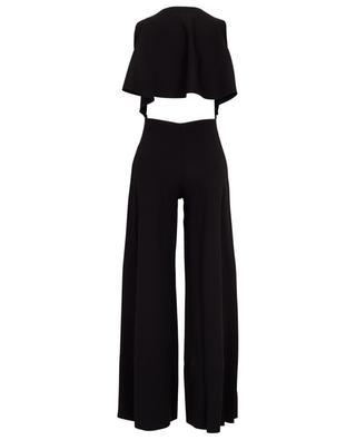 Combi-pantalon sans manches en viscose stretch STELLA MCCARTNEY