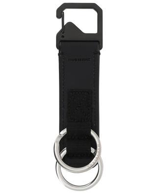 Extreme 2.0 leather key ring MONTBLANC