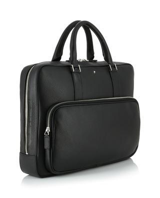 Meisterstück Soft Grain grained leather briefcase MONTBLANC