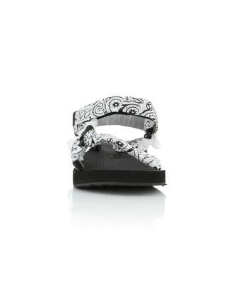 Bandana-Sandalen mit Klettverschlüssen Trekky ARIZONA LOVE