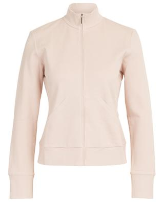 Nebbia cotton blend turtleneck jumper MAX MARA LEISURE