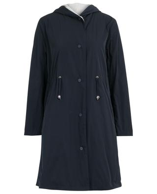 Gaeta reversible raincoat MAXMARA STUDIO