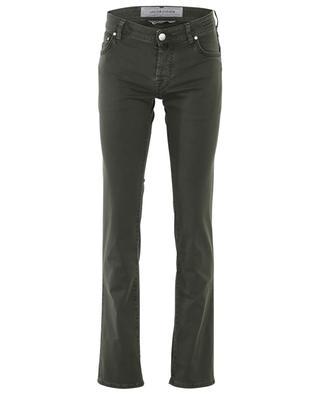 Slim-Fit-Jeans J622 JACOB COHEN