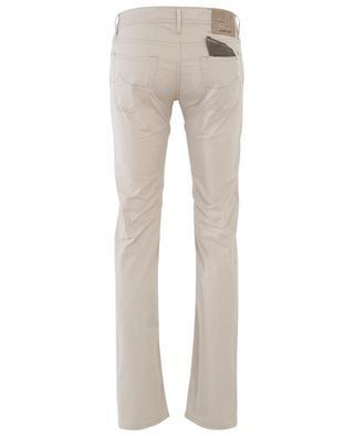 Slim-Fit-Jeans aus leichter Baumwolle J622 JACOB COHEN