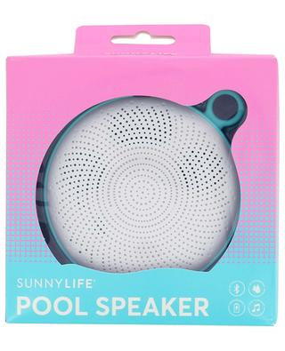 Bluetooth waterproof speaker with colour changing lights SUNNYLIFE