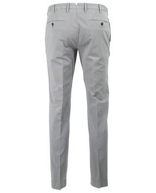 Skinny-Fit-Hose aus Baumwollstretch PT TORINO