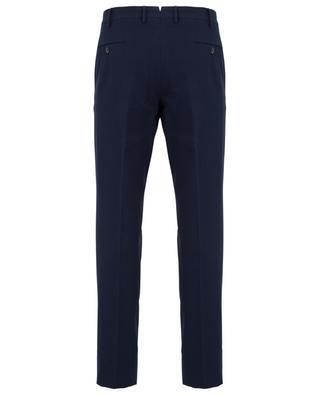 Graven fit cotton trousers PT TORINO
