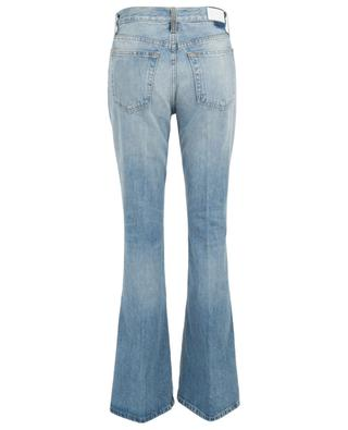 High Break Flare Rigid flared jeans RE/DONE