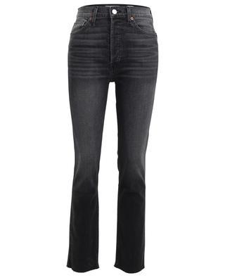 Ausgewaschene Slim-Fit-Jeans 80s RE/DONE
