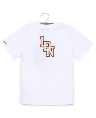 T-shirt en coton Tiger Joe BURBERRY