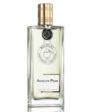 Angelys Pear eau de toilette - 100 ml NICOLAI