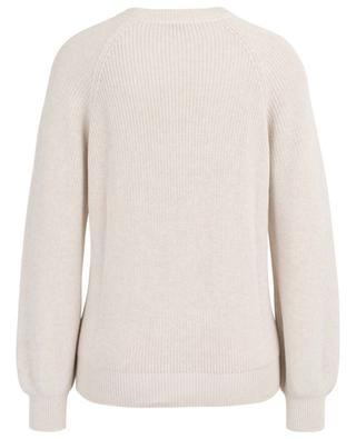 Cotton knit jumper BRUNELLO CUCINELLI