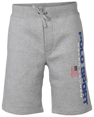 Polo Sport printed sweat shorts POLO RALPH LAUREN