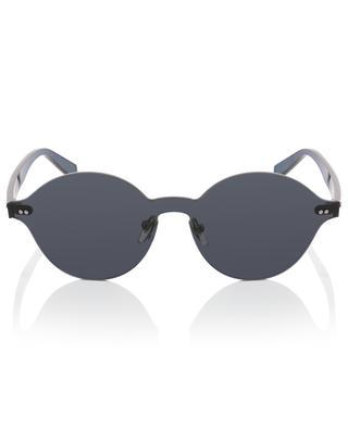 The Oh round frameless sunglasses VIU