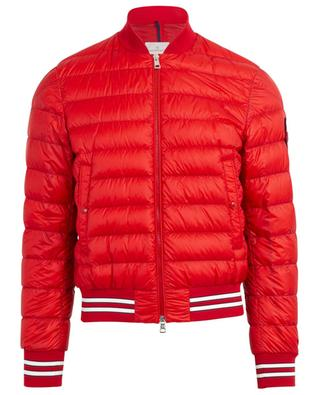 Robert down padded bomber jacket MONCLER