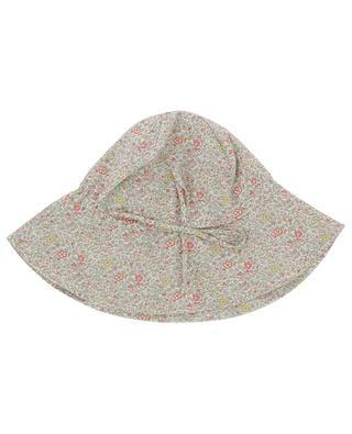 Tsar floral cotton hat BONTON