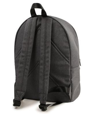 Rucksack aus Nylon mit Logoprint ZADIG & VOLTAIRE