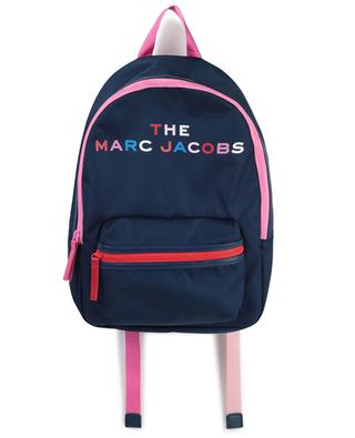 Logo printed nylon backpack THE MARC JACOBS