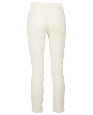 Kordsamt-Slim-Fit-Jeans Roxanne Ankle 7 FOR ALL MANKIND