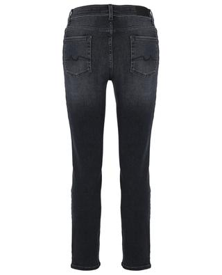 Gerade Baumwollmix-Jeans Roxanne Ankle 7 FOR ALL MANKIND
