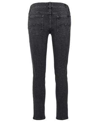 Jean slim raccourci Pyper Crop Slim Illusion Epic 7 FOR ALL MANKIND