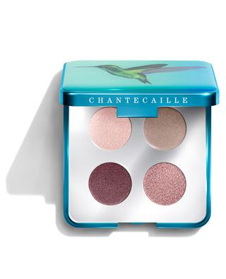 Hummingbird Quartet eye shades – Cool CHANTECAILLE