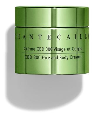 Crème pour le visage et le corps CBD 300 CHANTECAILLE
