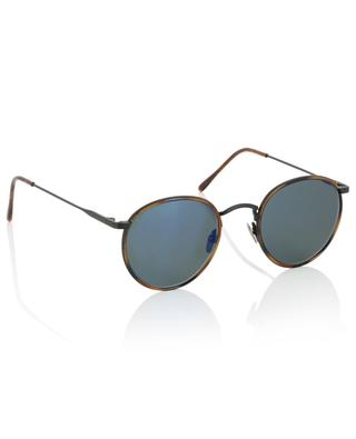 Clark round-frame sunglasses EDWARDSON