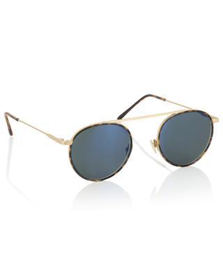 Stanley round-frame sunglasses EDWARDSON