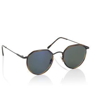 Ziggy tortoise effect sunglasses EDWARDSON