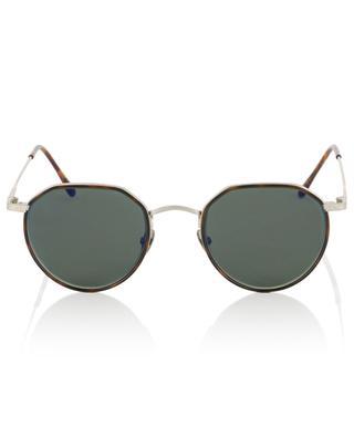 Ziggy rounded sunglasses EDWARDSON