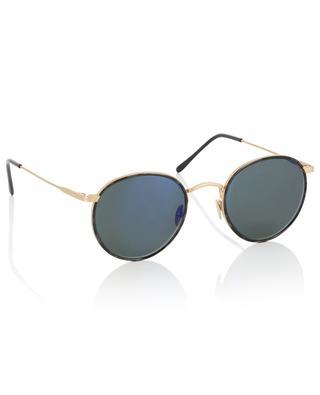 Harvey round-frame sunglasses EDWARDSON