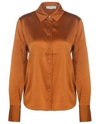 Silk blend shirt BONGENIE GRIEDER