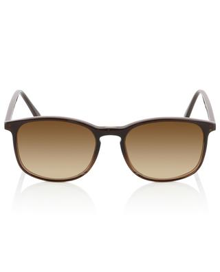 The Polished square acetate sunglasses VIU
