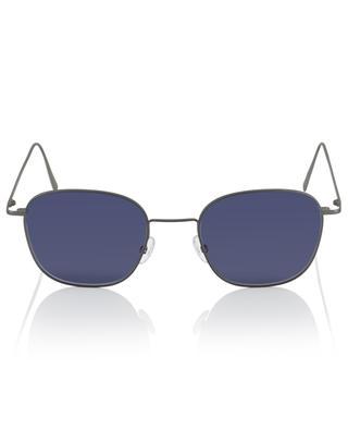 The Eager square metal sunglasses VIU