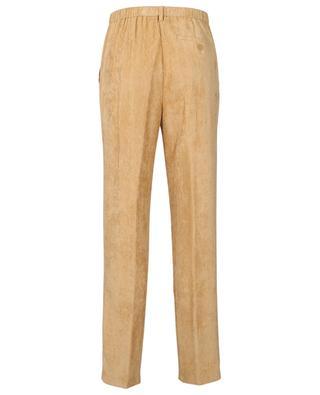 Pantalon droit en velours côtelé My Pants Duna FORTE FORTE