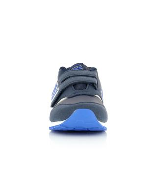 993 suede and leather sneakers with Velcro NEW BALANCE