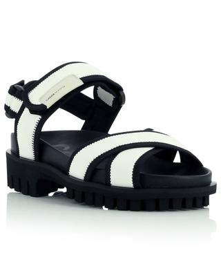 Trek spirit neoprene sandals GANNI