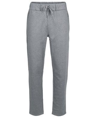 Pantalon de jogging en coton compact Martin A.P.C.
