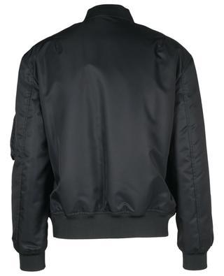 VLTN Tag nylon bomber jacket VALENTINO