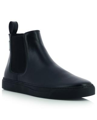 VLTN smooth leather Chelsea booties VALENTINO
