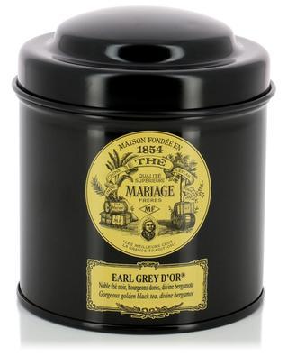 Earl Grey d'Or black tea MARIAGE FRERES