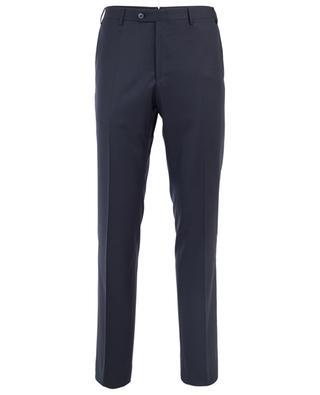 Pantalon classique en laine vierge CORNELIANI