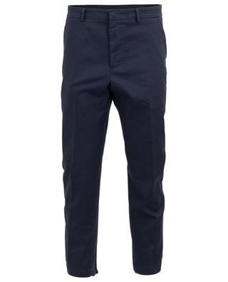 Pantalon chino en gabardine Bally Stripe BALLY