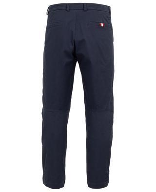 Pantalon chino en gabardine Bally Stripe BALLY